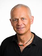 Mitarbeiter Gerald Niedermayer