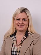 Mitarbeiter Nina Ostermann