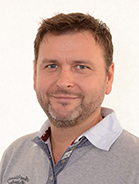 Mitarbeiter Konrad Pernlochner