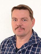 Mitarbeiter Robert Pichler