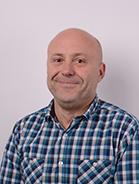 Mitarbeiter Klaus Plangger