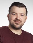 Mitarbeiter Thomas Prokisch