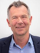 Mitarbeiter Mag. Dieter Prommer
