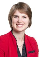 Mitarbeiter Jessica Ramsauer, BA