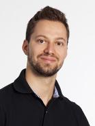 Mitarbeiter Martin Randolf