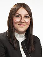 Mitarbeiter Helena Ratz