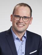 Mitarbeiter Mag. Patrick Rauter