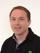 Mitarbeiter David Reiter