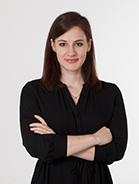 Mitarbeiter Claudia Rieser, BSc