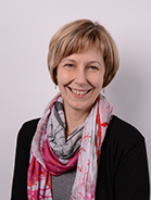 Mitarbeiter Daniela Salcher