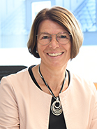 Mitarbeiter Angelika Schmid