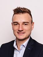 Mitarbeiter Mag. Patrick Schönauer