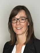 Mitarbeiter Sabine Schwarz, MBA