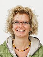Mitarbeiter Sabine Smith
