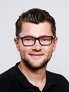 Mitarbeiter Thomas Spiegl