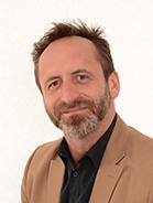 Mitarbeiter Hansjörg Steixner
