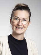 Mitarbeiter Sarah Stoff