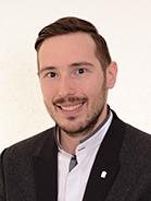 Mitarbeiter Philipp Stohner