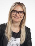Mitarbeiter Julia Stolz