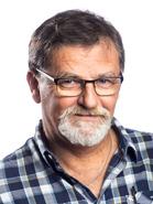 Mitarbeiter Josef Anton Stotter