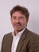 Mitarbeiter Mag. Wolfgang Teuchner