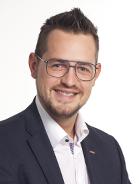 Mitarbeiter Johannes Tilg