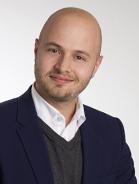 Mitarbeiter Mag. Dominik Vogler