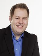 Mitarbeiter Mag. Simon Volderauer