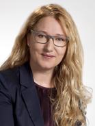 Mitarbeiter Eva Maria Volgger, BSc