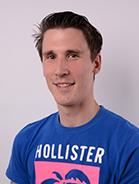 Mitarbeiter Daniel Wanner