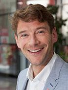 Mitarbeiter Mag. Stefan Wanner