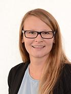Mitarbeiter Mag. Magdalena Wasilewski
