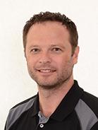 Mitarbeiter Bernd Weber
