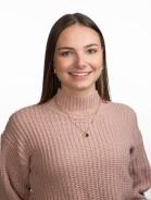 Mitarbeiter Celina Wegscheider