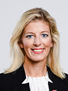 Mitarbeiter Mag. Verena Weiler