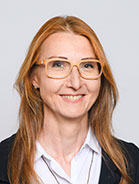 Mitarbeiter Marion Witting, MSc