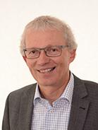 Mitarbeiter Helmut Wittmer