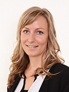 Mitarbeiter Christina-Maria Wurzer, MSc