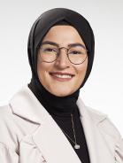 Mitarbeiter Zeynep Yalcinkaya