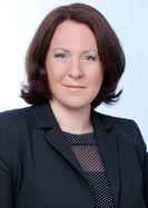 Mitarbeiter Daniela Friedrich, Bakk.