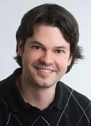 Mitarbeiter Mag. Jörg Kargl