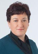 Mitarbeiter Gülhatun Kahraman