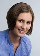 Mitarbeiter Doris Strauß, BA