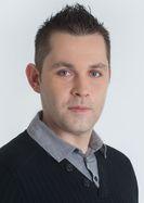 Mitarbeiter Ilija Stefanovic