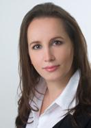 Mitarbeiter Sabine Goriany