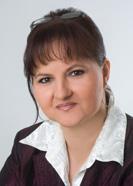 Mitarbeiter Karin Weiß