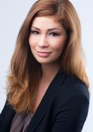 Mitarbeiter Belinda Unger