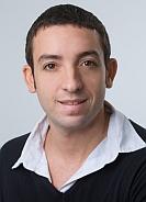 Mitarbeiter Jürgen Ramming