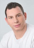 Mitarbeiter Christopher Berger