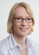 Mitarbeiter Mag. (FH) Elisabeth Fischer